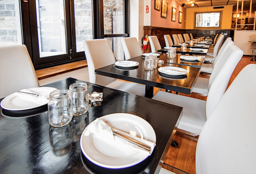 Andy's Thai Kitchen - Corkage
